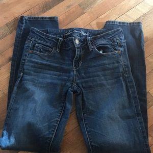 American Eagle Jeans (Bin 13)